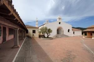 Chiesa evangelica nei pressi di Porto Rotondo (2)