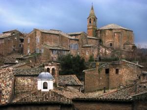 Veduta su San Giovanni