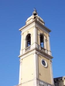 Campanile Chiesa Madre Linguaglossa
