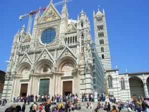 Duomo di Siena - Cattedrale di Santa Maria Assunta