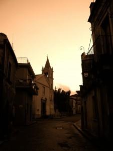 Chiesa del Carmine Linguaglossa