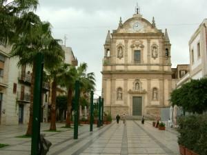 Chiesa del colleggio dei Gesuiti