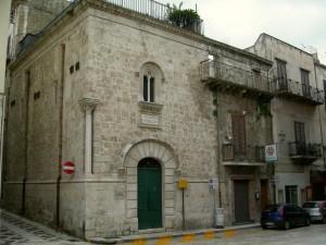 Chiesa S.Nicolò di Bari