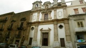 Chiesa S.Nicolò e Bartolomeo