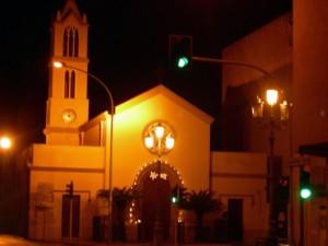 La chiesa che dirige il traffico delle anime