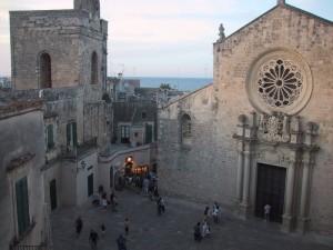 Cattedrale d'Otranto