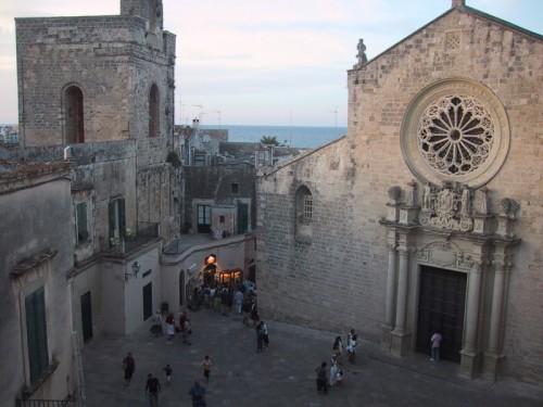 Otranto - Cattedrale d'Otranto