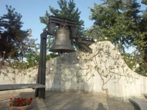 La campana della vita-S.Pietro Apostolo,Vercelli