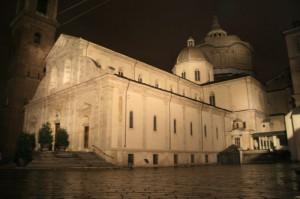 San Giovanni Battista - duomo di Torino
