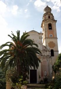 Chiesa di Deglio Faraldi