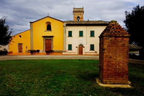 Montespertoli - Borgo di Lucarno