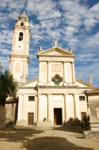 Chiesa di Villa Faraldi