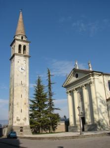Borgo Chiesa