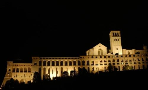 Assisi - Il Sacro Convento