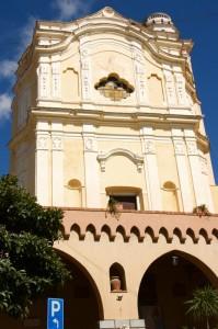Chiesa di Diano Castello