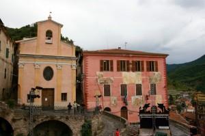 Chiesa di Apricale