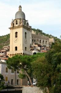 Chiesa di Dolceacqua