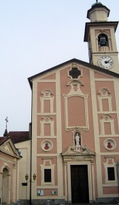 parrocchiale di Cressa