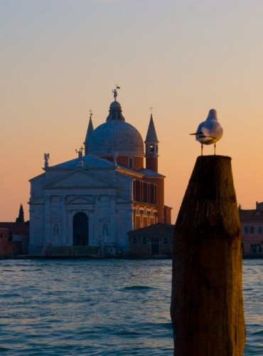 Venezia - Tempio del Redentore