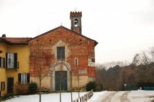 Chiesa di S.Bartolomeo in Bosco