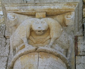 Anche i leoni fanno pace a S.Antimo