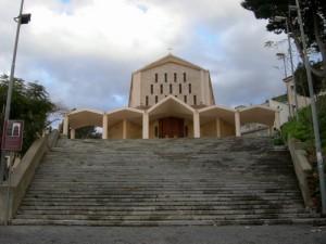 Santuario dell'Eremo