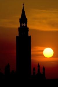 Duomo Sunset