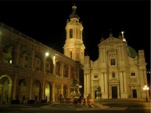 Pace a Loreto