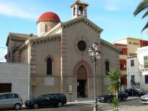 Chiesa degli Ottimati - Reggio Calabria