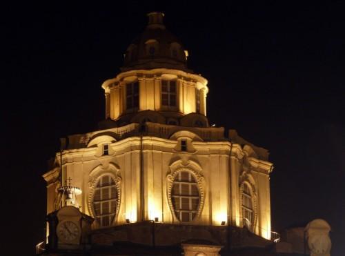 Torino - Torino - Chiesa di San Lorenzo