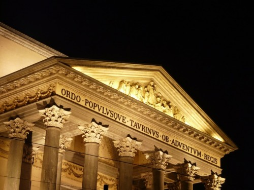 Torino - Torino - Gran Madre