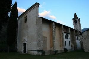 Gussago - Pieve S. Maria Assunta