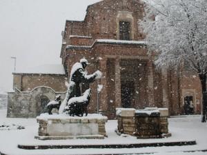 Un fiocco su … San Francesco