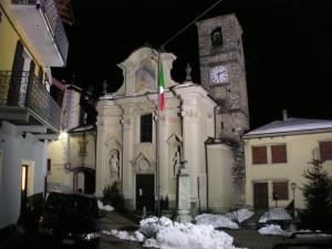 Chiesa Santa Maria a Scaria Fr. di LAnzo d'Intelvi