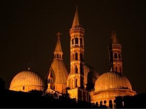 Cupole e Minareti