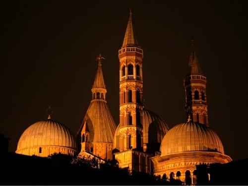 Padova - Cupole e Minareti
