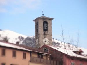 Chiesa di S. Antonio a San Fedele d'Intelvi