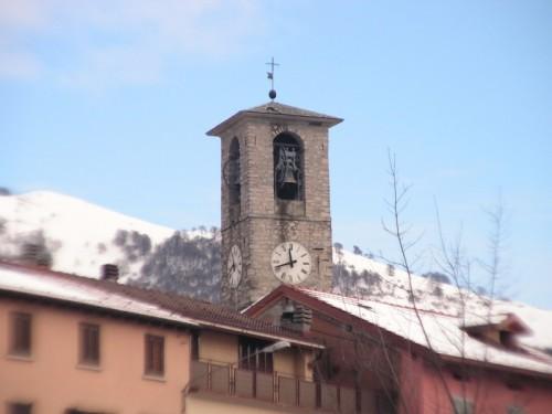 San Fedele Intelvi - Chiesa di S. Antonio a San Fedele d'Intelvi