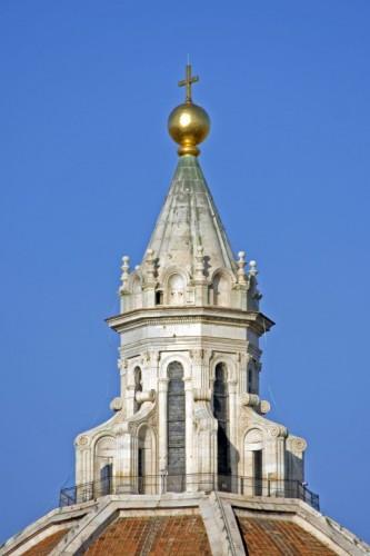 Firenze - Il Cupolone del Duomo