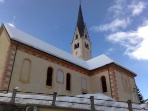 chiesa san nicolo fusine