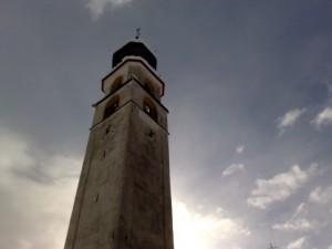 chiesa di mareson