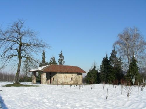 Castellar - Chiesa di San Ponzio - sec. XIII