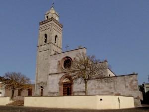 La chiesa Parrocchiale di Sant'Andrea