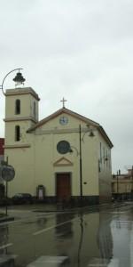 Santa Maria Annunziata in cielo