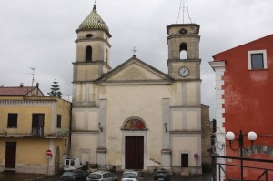 San Giuseppe a Cascano