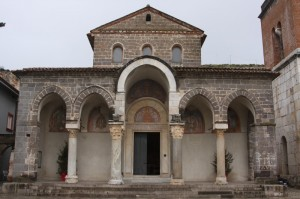 Basilica Benedettina