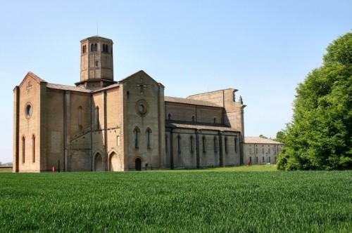 Parma - Certosa di Paradigna
