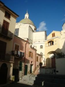 """chiesa di """"San Pietro Apostolo"""""""