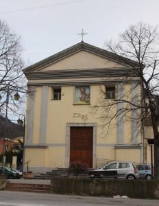 Chiesa di Santa Maria dell'Addolorata
