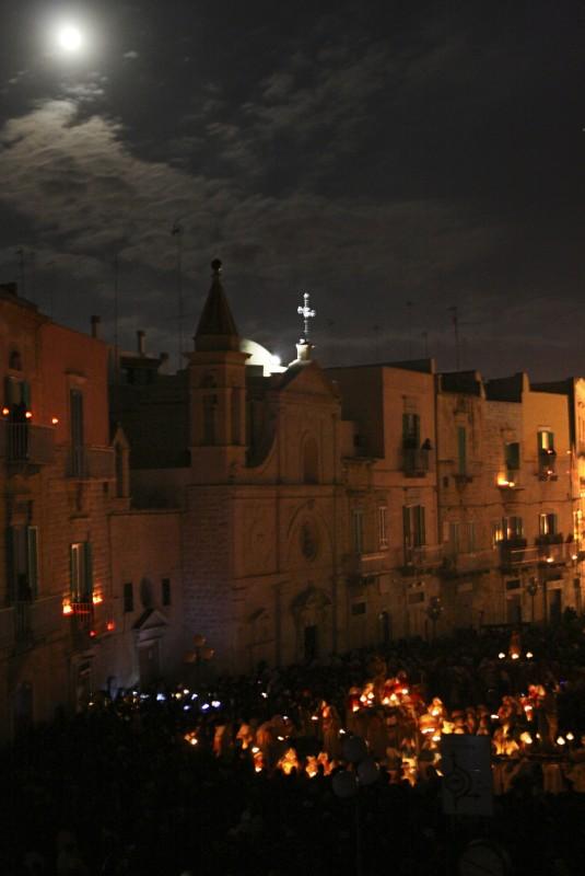 ''Santo Stefano'' - Molfetta